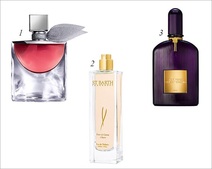 Топ 10: Какие ароматы согреют осенью