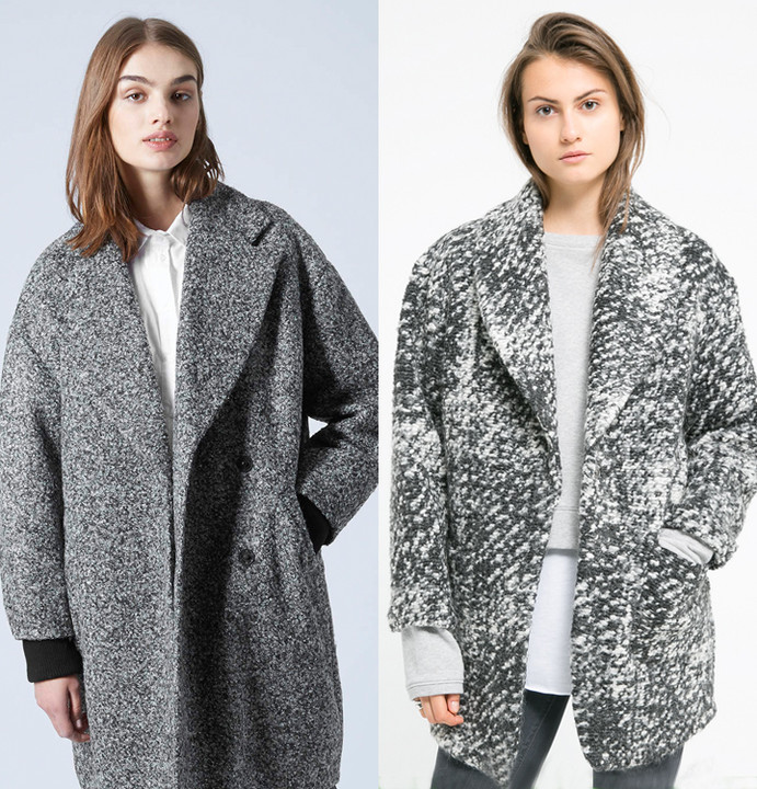 Теплая мода: 22 стильных пальто на любой бюджет