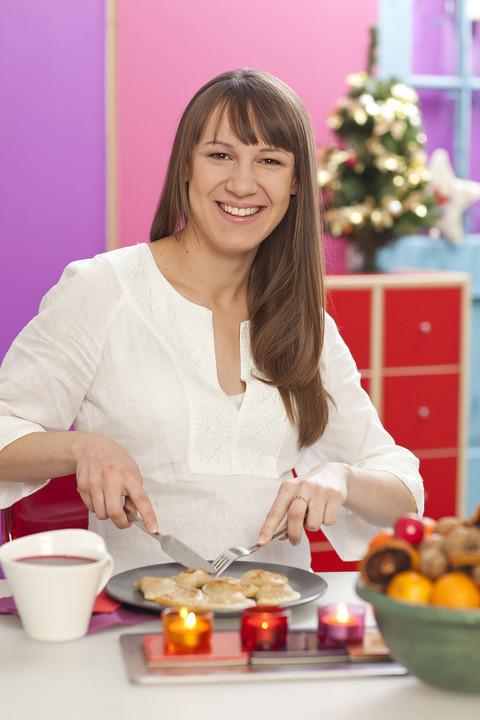 Как эффективно похудеть после новогодних праздников?