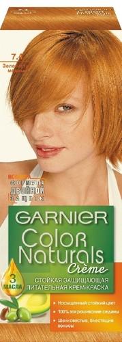 Новая краска для волос от Garnier