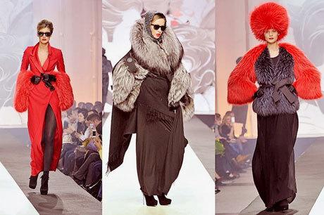 Дневник Volvo-Недели моды в Москве: день второй