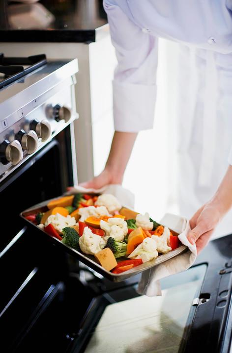 6 самых полезных способов приготовления пищи