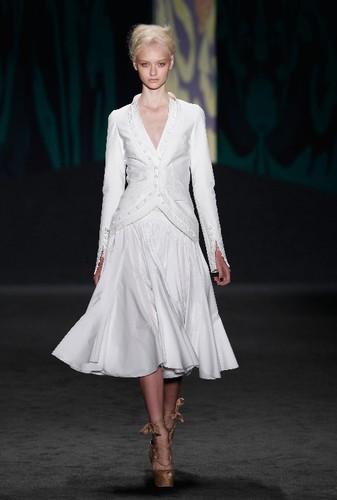 Итоги Недели моды в Нью-Йорке
